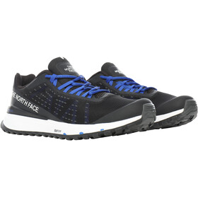 The North Face Ultra Swift Chaussures Homme, tnf black/tnf blue